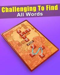 Word Cross screenshot, image №2073469 - RAWG