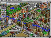 Cкриншот The SimCity 2000 Collection Special Edition, изображение № 344232 - RAWG