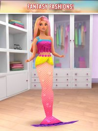 Barbie Fashion Closet screenshot, image №1717294 - RAWG