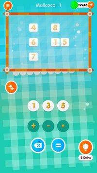 Cкриншот Math Games Numbers Connect, изображение № 1746891 - RAWG