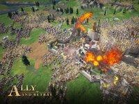 Cкриншот Rise of Warlords - RoW, изображение № 2873776 - RAWG