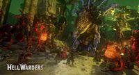 Hell Warders screenshot, image №233980 - RAWG