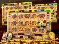 Cкриншот A Pharaoh's Gold Las Vegas Progressive Casino Slots, изображение № 1889915 - RAWG