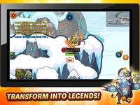 Cкриншот Clash of Legends: Heroes, изображение № 1831810 - RAWG