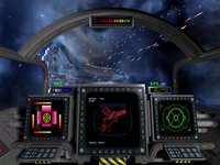 Wing Commander: Privateer Gemini Gold screenshot, image №421764 - RAWG