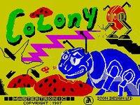 Cкриншот Colony (1987), изображение № 754322 - RAWG