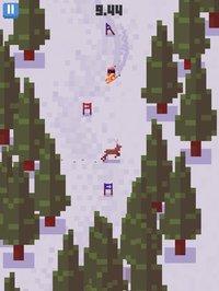 Cкриншот Skiing Yeti Mountain, изображение № 2040013 - RAWG