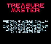 Treasure Master screenshot, image №738386 - RAWG