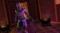 Cкриншот Sims 3: Мир приключений, The, изображение № 535329 - RAWG