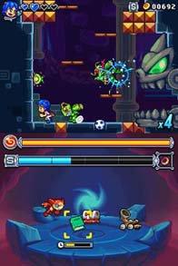 Cкриншот Monster Tale, изображение № 256592 - RAWG
