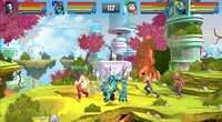 Cкриншот Go All Out: Free To Play, изображение № 2220746 - RAWG