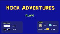 Cкриншот Rock Adventures- Demo, изображение № 2716503 - RAWG