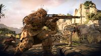 Cкриншот Sniper Elite 3, изображение № 159537 - RAWG
