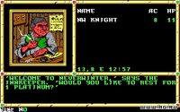 Cкриншот Neverwinter Nights (1991), изображение № 468730 - RAWG