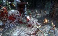 Cкриншот Blood Knights, изображение № 121137 - RAWG
