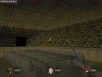 Cкриншот Codename: Eagle, изображение № 326129 - RAWG