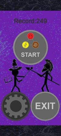 Cкриншот The Rhytm of Magic, изображение № 2865228 - RAWG