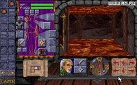 Cкриншот Dungeon Hack, изображение № 330844 - RAWG
