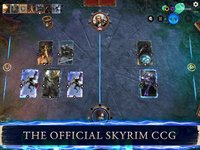 Cкриншот The Elder Scrolls: Legends CCG, изображение № 2034050 - RAWG