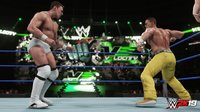 Cкриншот WWE 2K19, изображение № 834041 - RAWG
