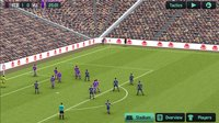 Soccer Manager 2020 screenshot, image №2163785 - RAWG