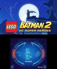 Cкриншот LEGO Batman 2 DC Super Heroes, изображение № 244199 - RAWG