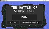 Cкриншот The Battle of Stony Isle, изображение № 2857892 - RAWG