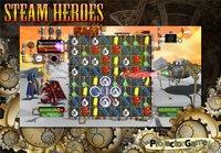 Cкриншот Steam Heroes, изображение № 206752 - RAWG