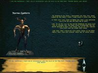 Cкриншот An Elder Scrolls Legend: Battlespire, изображение № 228387 - RAWG