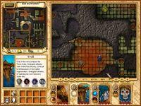 Cкриншот Dungeon Delvers, изображение № 396899 - RAWG