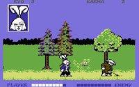 Samurai Warrior: The Battles of Usagi Yojimbo screenshot, image №757090 - RAWG
