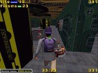 Cкриншот Pack Rat, изображение № 333480 - RAWG