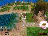 Cкриншот Пакман 3D: Приключения сладкоежки, изображение № 412583 - RAWG