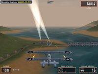 Cкриншот Pacific Warriors: Air Combat Action, изображение № 298576 - RAWG