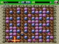Cкриншот Bomberman Collection, изображение № 364656 - RAWG