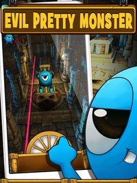 Cкриншот Crazy Monster Jump 3D, изображение № 1790194 - RAWG