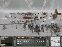 "Cкриншот Panzer Command: Операция ""Снежный шторм"", изображение № 448083 - RAWG"