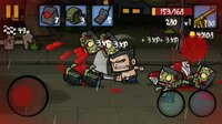 Cкриншот Zombie Age 2, изображение № 1977314 - RAWG