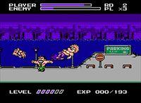 Cкриншот Mighty Final Fight, изображение № 263988 - RAWG