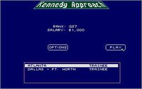 Cкриншот Kennedy Approach, изображение № 748881 - RAWG