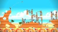 Cкриншот Angry Birds Trilogy, изображение № 597571 - RAWG