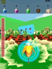 Cкриншот Run Crazy Chicken, изображение № 1755696 - RAWG