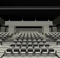 Cкриншот Coomera VR - Auditorium, изображение № 1930245 - RAWG