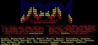Cкриншот Doom, the Roguelike, изображение № 604368 - RAWG