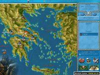 Cкриншот Зевс: Повелитель Олимпа, изображение № 327855 - RAWG