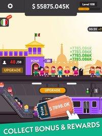 Cкриншот Idle Subway Tycoon, изображение № 2177246 - RAWG