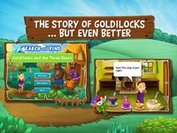 Cкриншот Goldilocks and the Three Bears - Search and find, изображение № 1900160 - RAWG