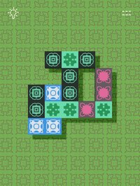 Tile Snap screenshot, image №2255332 - RAWG