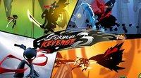 Cкриншот Stickman Revenge 3 - Ninja Warrior - Shadow Fight, изображение № 1419575 - RAWG