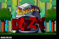 Cкриншот The Fantastic Adventures of Dizzy, изображение № 294590 - RAWG